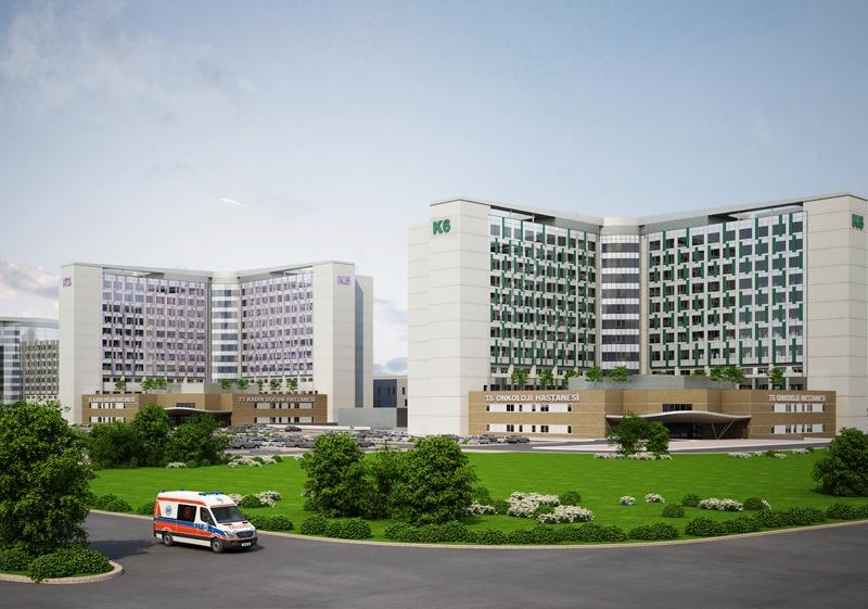Etlik Integrated Health Campus-1