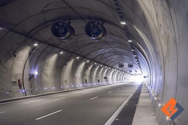 جت فن تونلی