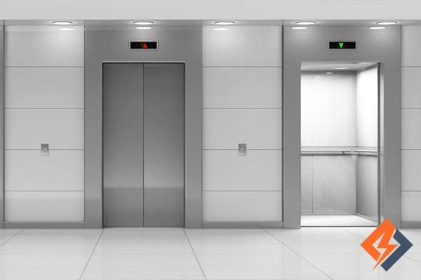 سیستم فشار مثبت آسانسور