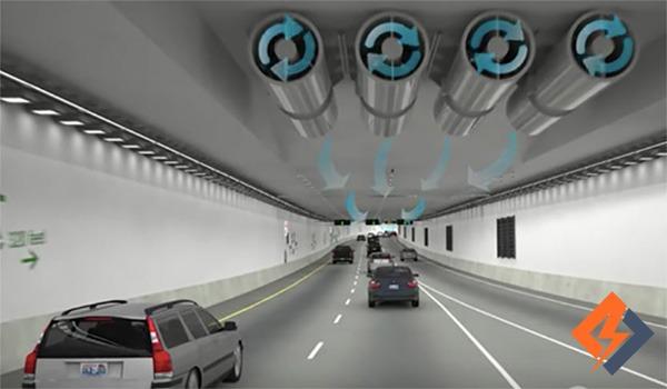 جت فن تونلی چیست