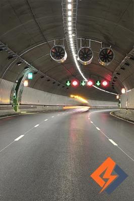 انواع جت فنی تونلی