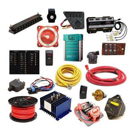 با تجهیزات تابلو برق صنعتی آشنا شوید