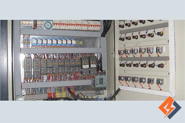 ویژگی های تابلو برق سیستم های آتش نشانی