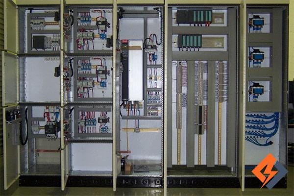 انواع تابلو برق چیست