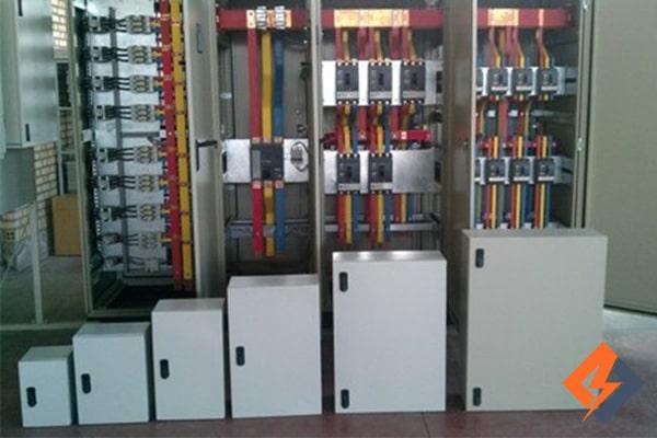 انواع تابلو برق صنعتی